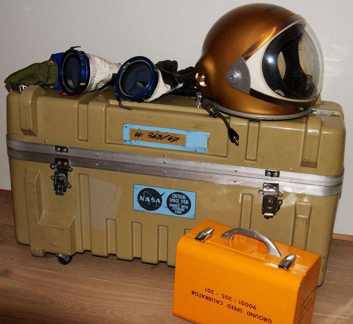 astronaut tools - photo #18